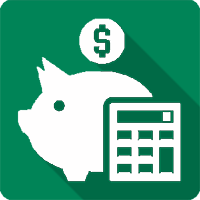 an icon representing savings calculators